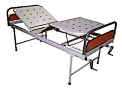 Fowler Bed Deluxe B