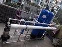40 E Pentair Membrane Housiing Pressure Tube