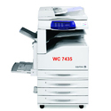 Xerox  WC7435 Digital Photocopier Machine