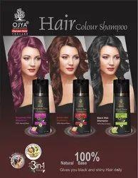 Brown Hair Colour Shampoo