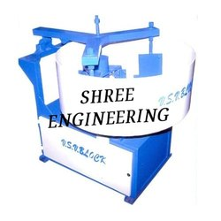 Paver Tiles Colour Mixer Machine
