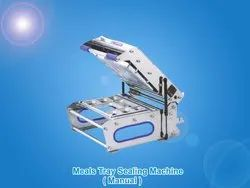 Meals Tray Sealing Machine