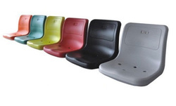 HDPE Stadium Chairs