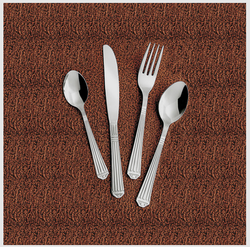 Royal Cup Rolled Cutlery