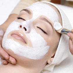 Women Facial Services