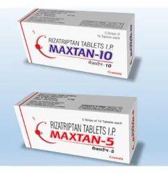 Rizatriptan Tablets IP