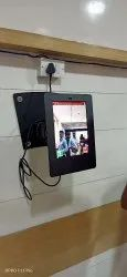 Mild Steel Tablet Wall Mount Kiosk, For Indoor, Model Name/Number: TSF002