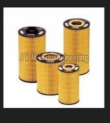 Yellow Automotive Filter 01