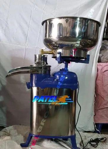 10 L Electric Milk Cream Separator
