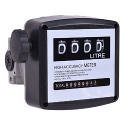NABL Calibration Service For Diesel/Petrol/Oil Flow Meter