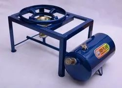 ISI Certifications For Oil Pressure Stoves