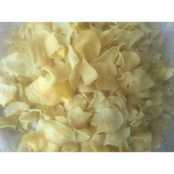 Salted Fried Potato Chips