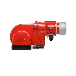 Weishaupt Dual Fuel Burner WMGL10