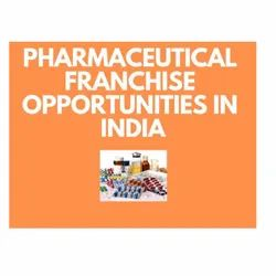 Pharmaceuticals Franchise Opportunities In India