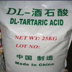 L- Tartaric Acid