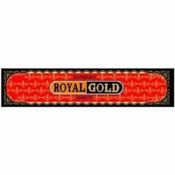 Royal Gold Incense Sticks