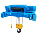 Industrial Heavy Duty Wire Rope Hoist