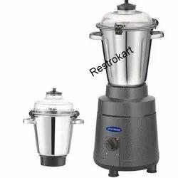 Zedteck 1100w Commercial Mixer Grinder, For Restaurent,Home, Model Name/Number: E-14000