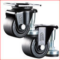Leveling Caster Wheel