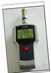 Hand Held Digital Temperature Indicators