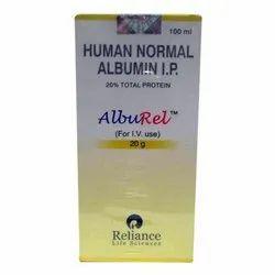 Human Normal Immunoglobulin IP