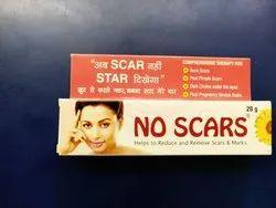 No Scares Cream