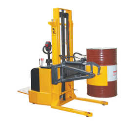 Drum Lifting Machine