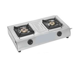 Surya Super Shine Two Burner Gas Stove