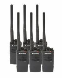 XiR P3688 Motorola Digital VHF Radio