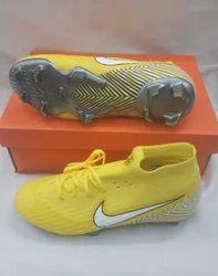 Football Cleats Half Anklet Neymar Boot