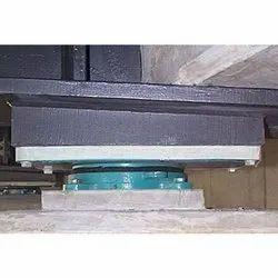 Pot PTFE Bridge  Bearings