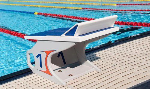 Starting Blocks Swimming Pool Games Rohini Sector 4 New Delhi Vardhman Chemi Sol
