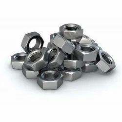 Inconel 825 Hex Nut