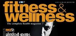 Fitness and Wellness Magazine