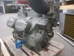 Used Carrier 5H40 / 5H46 / 5H60 / 5H66 / 5H80 / 5H86 / 5H120 / 5H126 Compressor