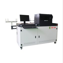 Automatic Multifunctional Channel Letter Bending Machine