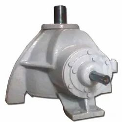 Cast Iron Helical,Bevel Cooling Tower Gear Box, Power: 5 Hp To 200 Hp