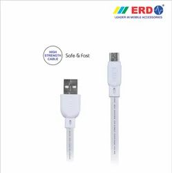 UC20 Flat Micro USB Data Cable