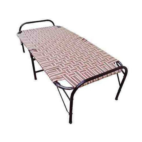 cot memory away hide foam portable folding size products mattress sleeper metal guest bed