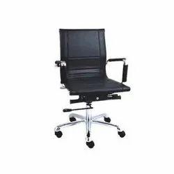 Black Maruthi Enterprises Executive Chair