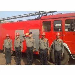 Fire Manpower Supply Service