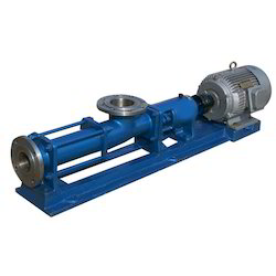 Progressive Cavity Screw Pumps