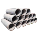 300 mm RCC Cement Pipes