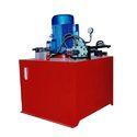 High Pressure Hydraulic Power Pack