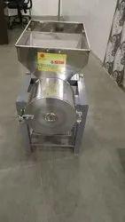 S-15 Supari Cutting Machine Chips Braking Machine