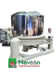 Hydro Extractor For Garment Use