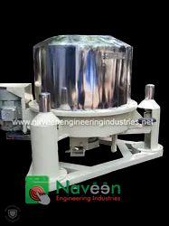 3 Leg Suspension Hydro Extractor