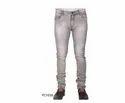 Lite Brown Mens Jeans