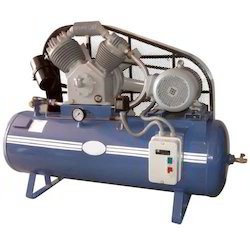 Two Stage Compressors Spares