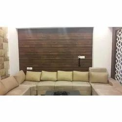 PVC Wall Paneling, for Fo Walls, Thickness: 8 Mm